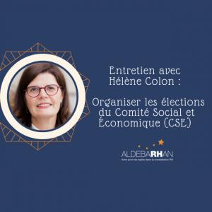 Organiser les élections du CSE