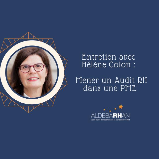 Mener un Audit RH dans une PME